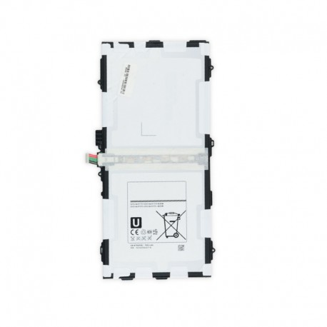 Remplacement Batterie pour Samsung Tab S 10.5 T800