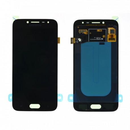 Forfait remplacement vitre + LCD Samsung Galaxy J2 2018 J250F Noir, blanc ou or