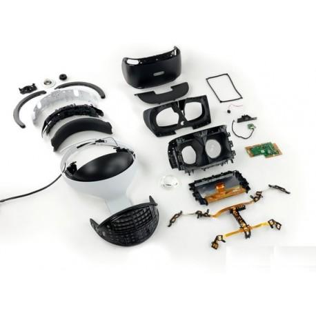 Démontage et Nettoyage PS VR