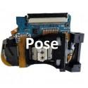 Remplacement lentille PS4 PRO