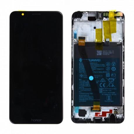 Remplacement écran Huawei Honor 7X BND-L21