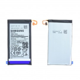 Forfait remplacement batterie Samsung Galaxy A3 2017 A320F