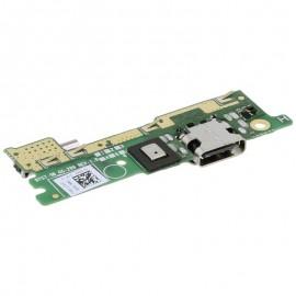 Remplacement du connecteur de charge usb Sony Xperia XA1 G3121
