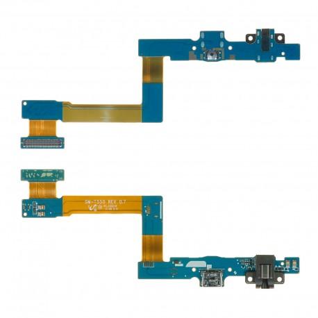 Remplacement du connecteur de charge Samsung TAB A 9.7 T550