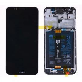Forfait réparation vitre tactile Huawei Y5 2018