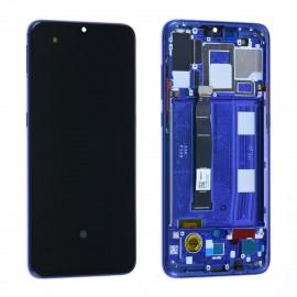 Forfait remplacement vitre + LCD Xiaomi MI 9