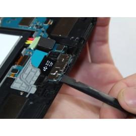 Remplacement du connecteur de charge Samsung Tab 3 8.0 T310, T311 ou T315