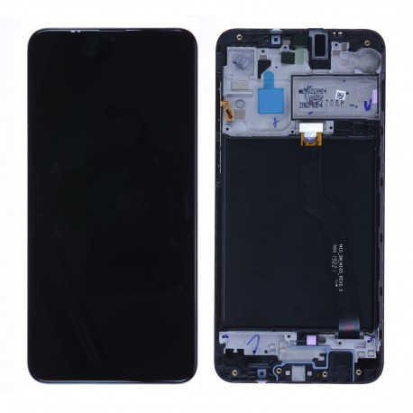 Forfait remplacement vitre + LCD Samsung Galaxy A10 A105F