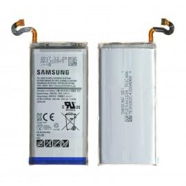 Forfait remplacement de batterie Samsung Galaxy S8 G950F