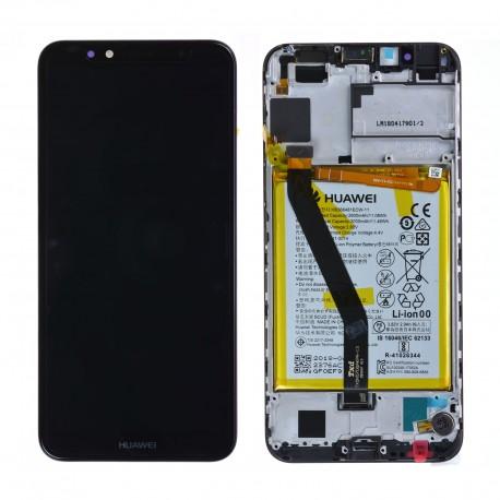 Forfait réparation vitre tactile Huawei Y6 2018