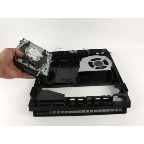 Réparation mécanisme et engrenages lecteur PS4 Slim ou PS4 PRO