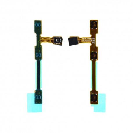 Remplacement de la nappe power et volume Samsung Tab 3 10'' P5200/P5210