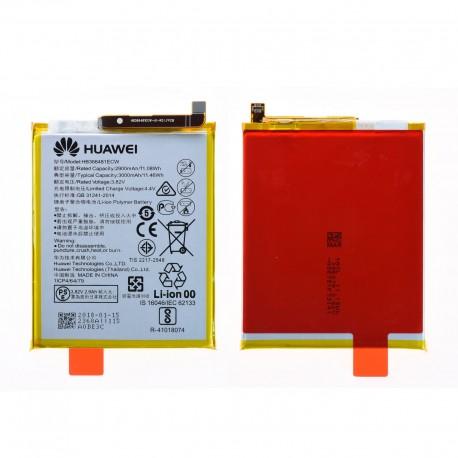 Remplacement de batterie Huawei Honor 8 FRD-L09