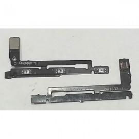 Remplacement de la nappe power et volume Nokia 7 TA-1095