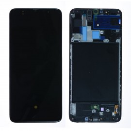 Forfait remplacement vitre + LCD Samsung Galaxy A70 A505F