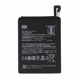 Remplacement de batterie pour Xiaomi Redmi note 5