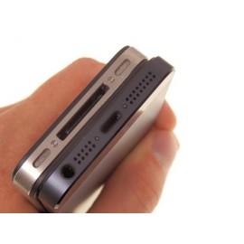 Extraction de fiche charge cassée iphone, ipad, ipod