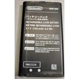 Remplacement de Batterie officielle pour Nintendo New 3DS XL