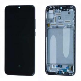 Forfait remplacement vitre + LCD Xiaomi MI A3 Noir