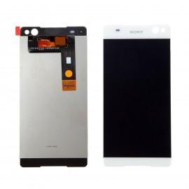 Forfait remplacement de vitre tactile et LCD Sony xperia C5 Ultra E5553