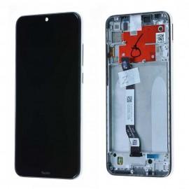 Forfait remplacement vitre + LCD Xiaomi Redmi note 8T