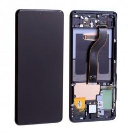 Remplacement écran Samsung galaxy S20 Plus G985F noir