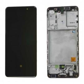 Remplacement écran Samsung Galaxy A41 A415F