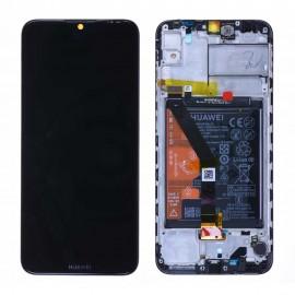 Forfait réparation vitre tactile Huawei Y6 2019 MRD-LX1