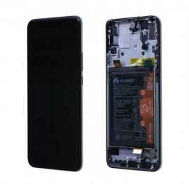 Forfait vitre Huawei P Smart Z STK-LX1