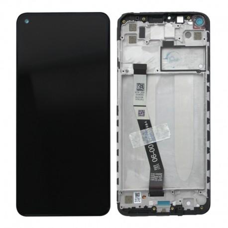 Remplacement écran Xiaomi Redmi note 9