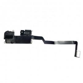 Nappe écouteur, micro secondaire et capteur de proximité pour iPhone X