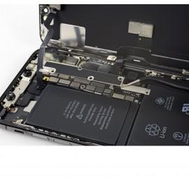 Remplacement de la plaque de maintient des connectiques iPhone X