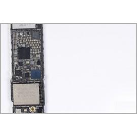 Remplacement de la Nand iPhone 7