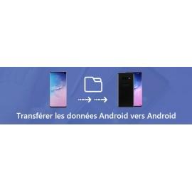 Réparation appareil et migration de données Android vers Android