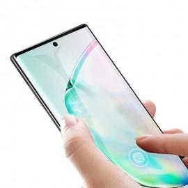 Lot de 2 films Hydrogel pour écran Samsung Galaxy Note 20 Lite