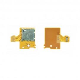 Forfait remplacement du lecteur de carte micro SD Nintendo Switch