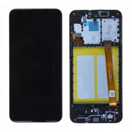 Forfait remplacement vitre + LCD Samsung Galaxy A20e A202F