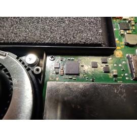 Forfait réparation du circuit d'alimentation M92T36 Nintendo Switch