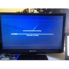 Reconstruction de la base de données PS4, PS4 Slim, PS4 Pro