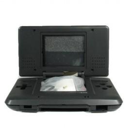 Coque noire pour Nintendo DS