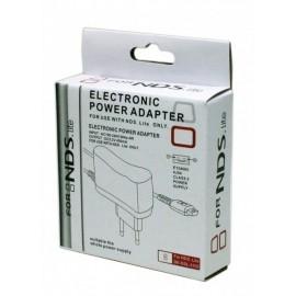 Chargeur secteur 220V d'origine pour DSLite