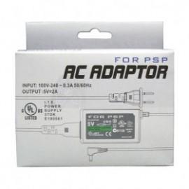 Chargeur secteur 220V pour PSP 1000/2000/Slim/3000