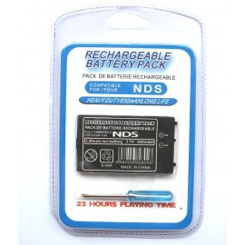 Batterie pour Nintendo DS FAT (1ere version)