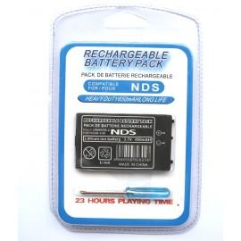 Batterie pour Nintendo DS FAT (1ere version)