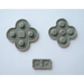 Kit de tampon caoutchouc pour pad DSlite
