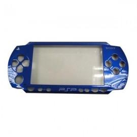 Façade bleue PSP 1000 1004