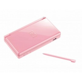 Coque officielle DSlite rose