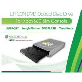 Lecteur Liteon 9504 DG-16D4S pour xbox360 Slim