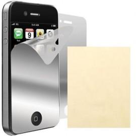 Film de protection d'écran pour iphone 4G