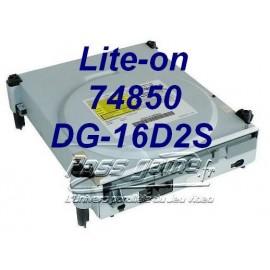 Lecteur Liteon 74850 DG-16D2S pour xbox360